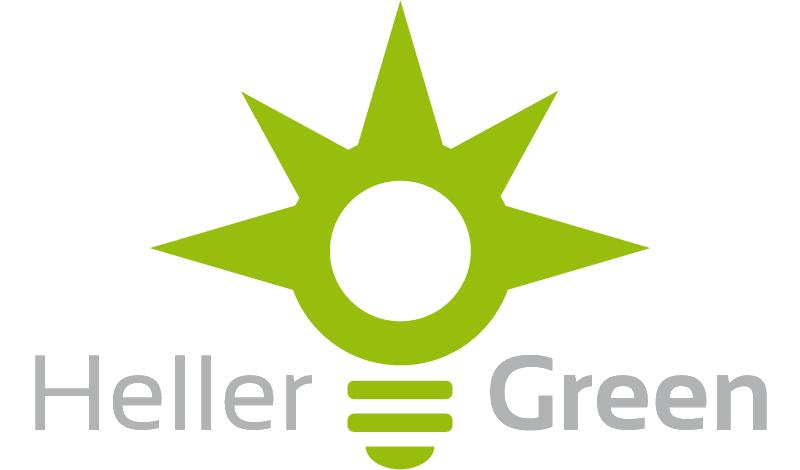 HellerGreen Logo